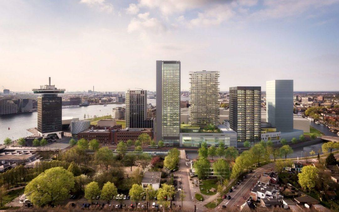 INVESTER begleitet Verkauf des Projekts Y Towers Amsterdam
