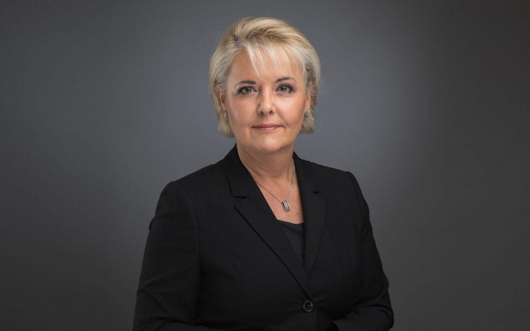 Eveline Drahanek