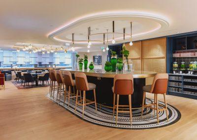 UPDATE: Hilton Vienna Park Refurbishment