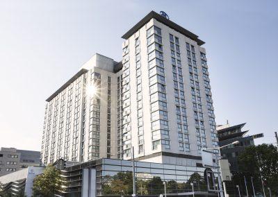 Verkauf des Hilton Vienna am Stadtpark an südkoreanische Investoren