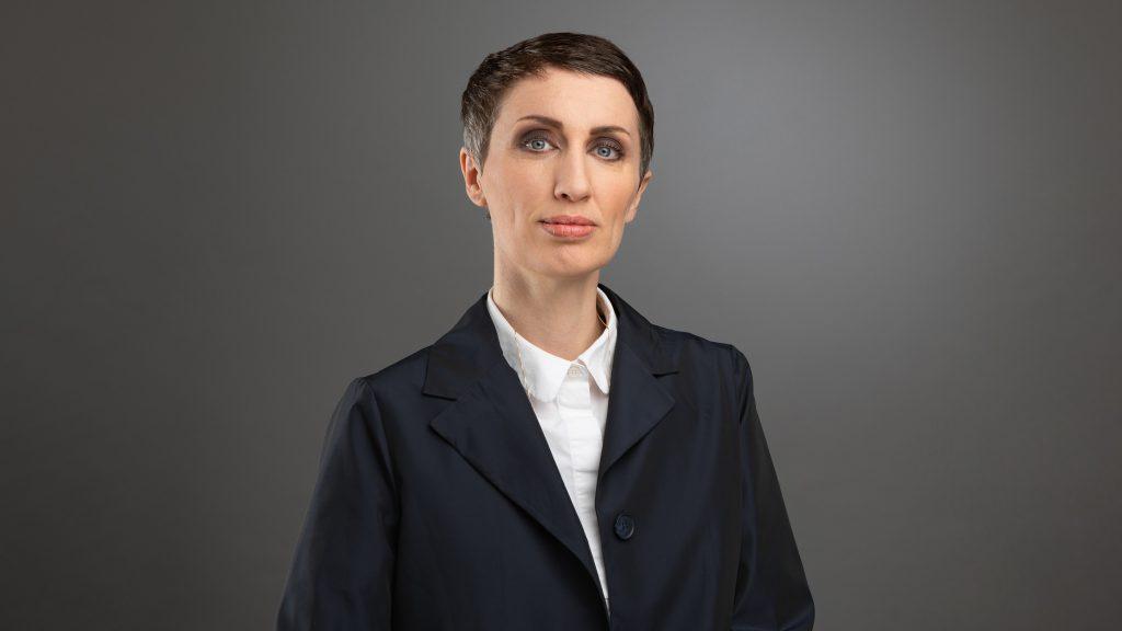Sophie Braun