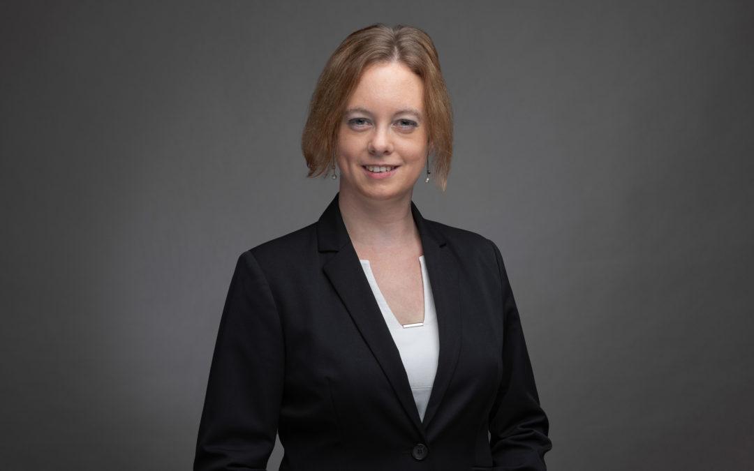 Ingrid Hochmeister