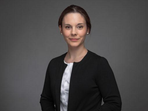 Sarah Gallei