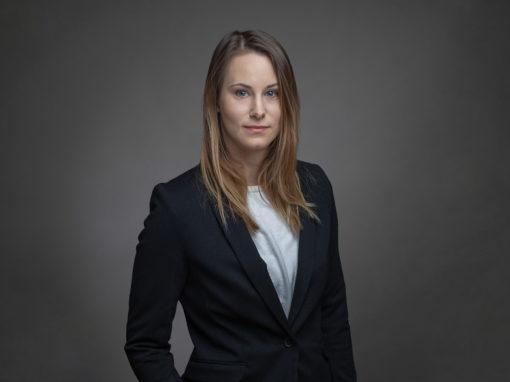 Theresa Fokschaner